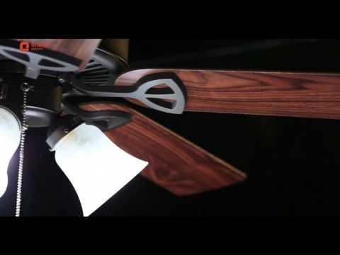 Orient Electric Woodwind ceiling fan