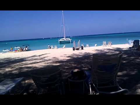 Cayman vid 2 mobile