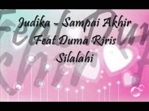 #TheGengProduction : Judika feat. Duma - Sampai Akhir ( Lirik )
