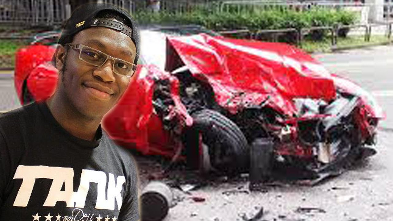 Car Youtuber Died