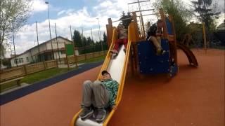 20 lat Szkoły Podstawowej Nr 3 im. Janusza Korczaka w Zielonce