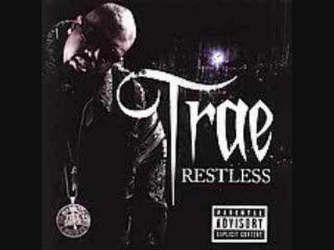 Trae restless: Quit calling me