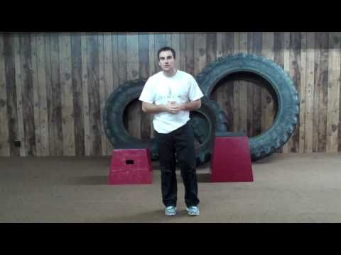 Advanced Ski and Snowboard Fitness 30 Minute Boot Camp Workout