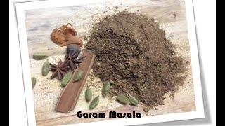 Garam Masala Powder Recipe Malabar / Kerala Style Home Made