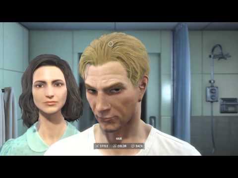 Fallout 4 Gordon Ramsay