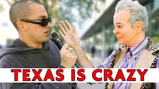 I MESSED WITH TEXAS AND THE PEOPLE ARE CRAZY | Chris Klemens