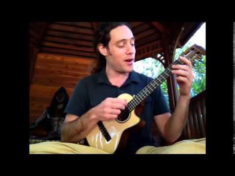 The Best Ukulele Chord Solo To Memorize Happy Birthday Youtube