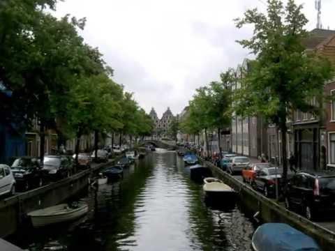 The Netherlands HAARLEM