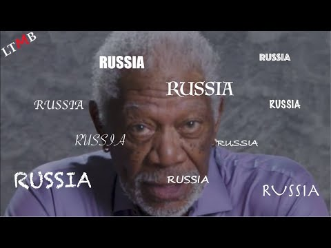 Morgan Freeman's Absurd View of American Democracy