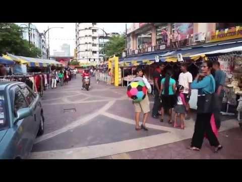 Johor Bahru Tours Video