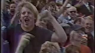 New Orleans Saints vs Chicago Bears 1982 2nd Half Week 2