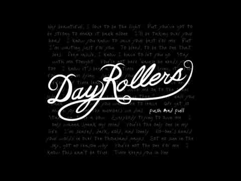 DayRollers - Spaces Of Haze [Official]