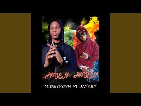 Amen Amen (feat. Jaykey)