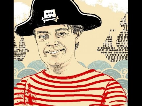 S01E11: with Rick Falkvinge: 'Is Pirate Party The Private Party?'