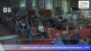 19 Maggio 2019 V Domenica di Pasqua Anno C Santa Messa ore 1100 OMELIA