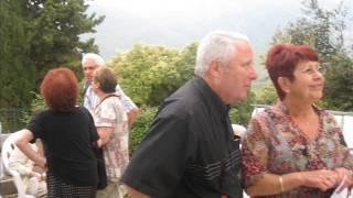 st Antoine à prato di Giovellina