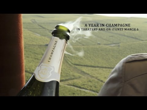 A Year in Champagne - Official Trailer