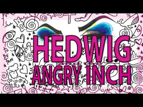 """Egads! Theatre - """"Sugar Daddy"""" from Hedwig and the Angry Inch"""