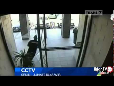 Iklan Acara CCTV Trans7