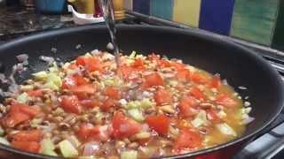 BZ Recipes: Ikarian Longevity Stew