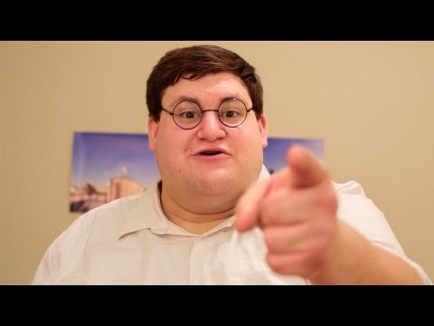 The Real Life Peter Griffin Becomes Internet Sensation