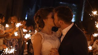 Wedding | Саша&Полина