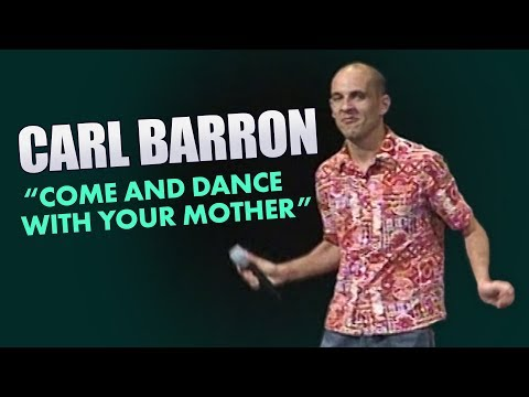 Carl Barron -  Mum Used To Dance Like This