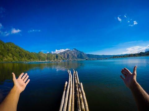 Adam Panasiuk. Dream in Bali.
