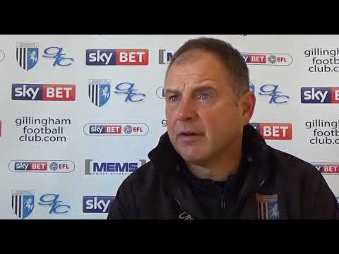 Steve Lovell and Max Ehmer preview Walsall visit