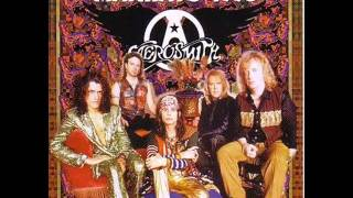 Aerosmith What Kind Of Love are you on Mankato 1998