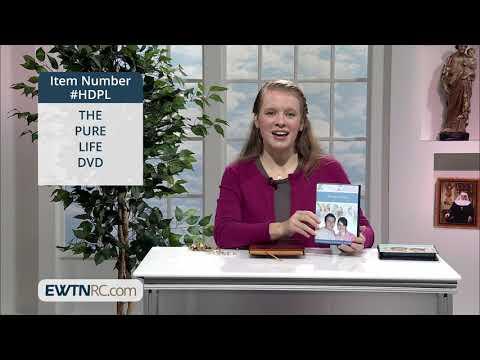 HDPL_THE PURE LIFE - DVD