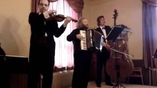Wiener Kabinett Orchester - Oh Du lieber Augustin.3gp