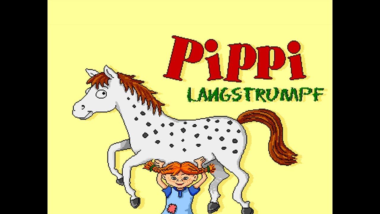 Youtube Pippi Langstrumpf Deutsch
