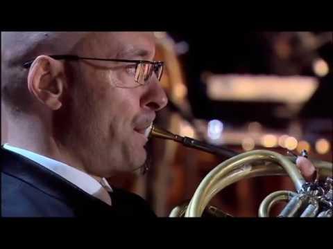 Je crois entendre encore Romance de Nadir   Bizet   Roberto Alagna DVD live 1