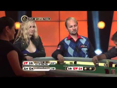 Tony g poker youtube gambling offers uk