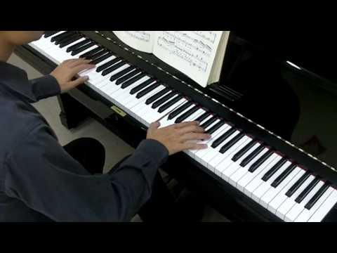 Piano Masterpieces No.34 Gounod Berceuse (P.72) 古諾 搖籃曲