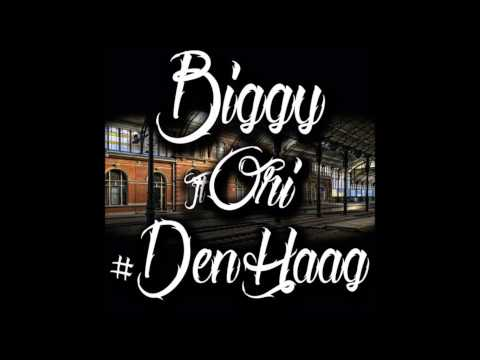 Biggy ft.Ori - Den Haag