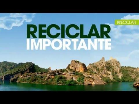 Las tres R: Reduce, Reutiliza, Recicla