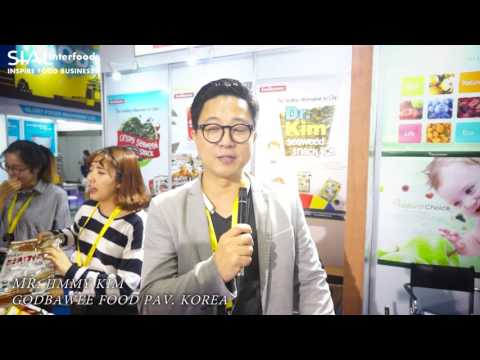 インドネシアをはじめとするアジア地域の食品・飲料総合国際見本市をこの秋開催予定!