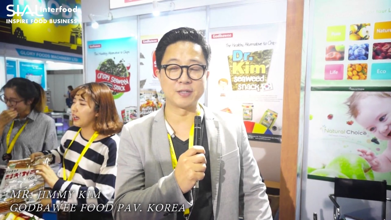 Video – SIAL InterFOOD