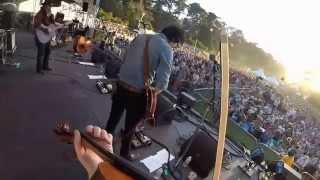 Steve Earle & The Dukes Hardly Strictly Bluegrass 2014