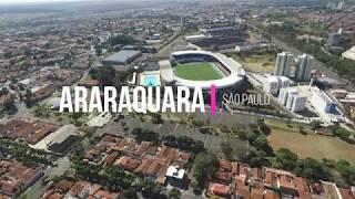 Araraquara, SP