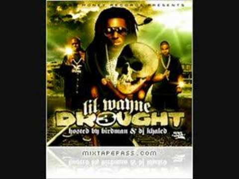 Lil Wayne - Bitch I'm Me