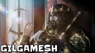 Epos Gilgamesh ( Raja Uruk ) Mitologi Sumeria