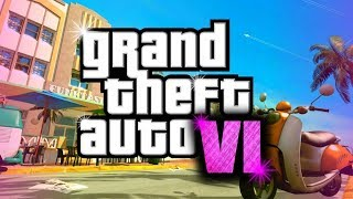GTA 6 - City Location, Main Characters & More! (Grand Theft Auto 6)