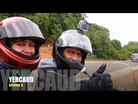 Motovlogging Couple   Ride to the Jewel of the South   Episode 2