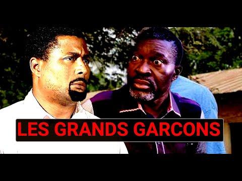 Download LE GRAND GARÇON 2 (Nollywood Extra)