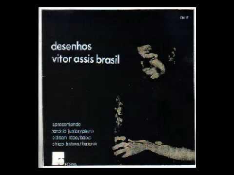 Victor Assis Brasil Quarteto  Naquela base  1966