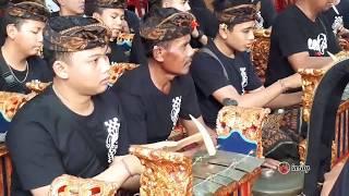 Sekaa Angklung Galang Kangin - Ngaben, Ngelungah Desa Adat Tangeb - Part 1