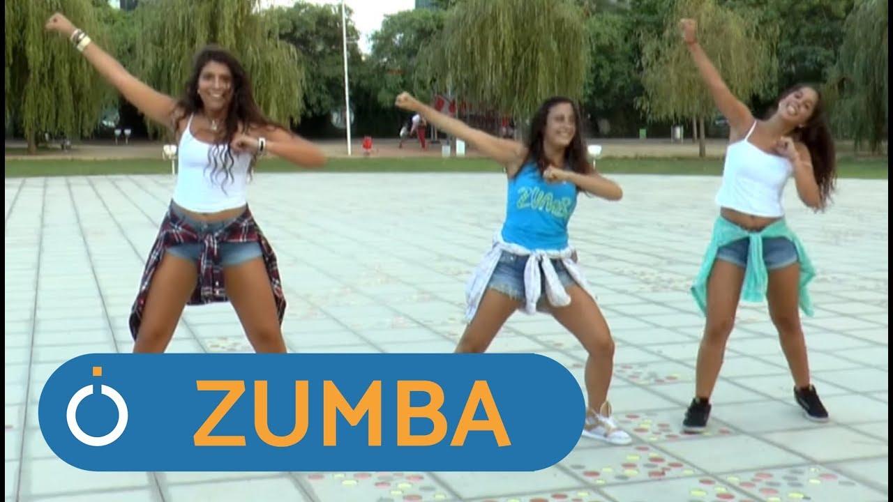 Aerobicos para adelgazar bailando reggaeton perreo